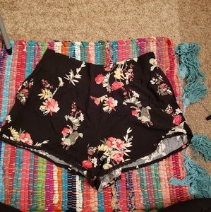 Maurices Soft shorts